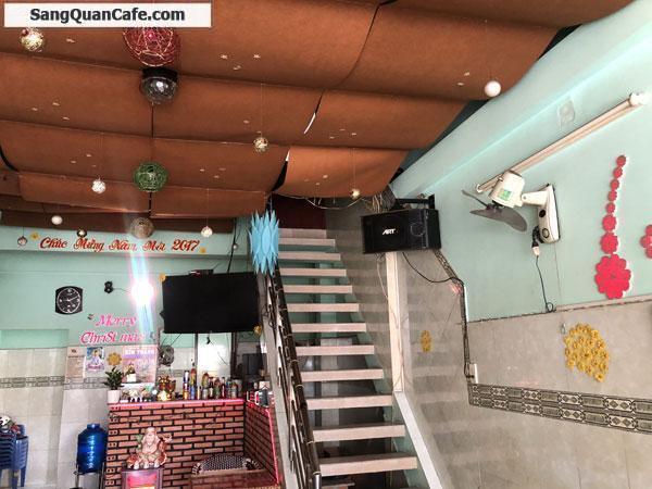Sang gấp quán Cafe nhạc Trung tâm Khang Mỹ Lạc