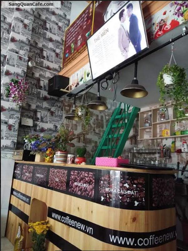 ần sang gấp quán coffee New ở Biên Hòa