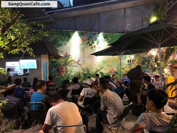 Sang quán Cafe Gạch 268 Đỗ Xuân Hợp quận 9