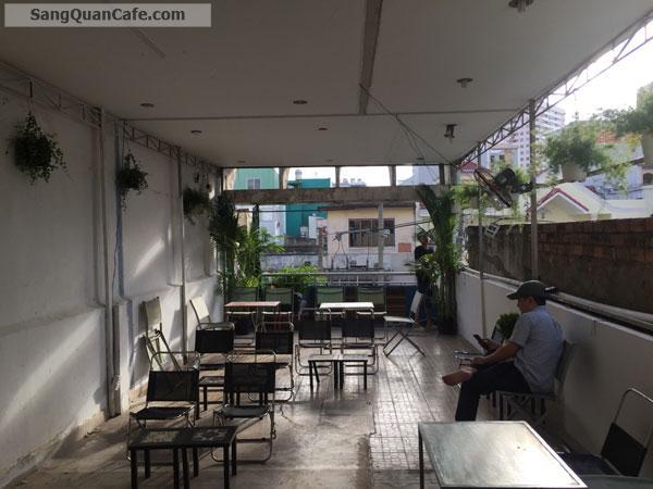 Cần sang quán cafe và 4 phòng trọ