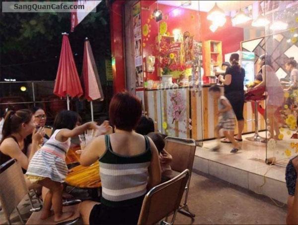 Cần sang gấp quán cafe tại Đồng Nai