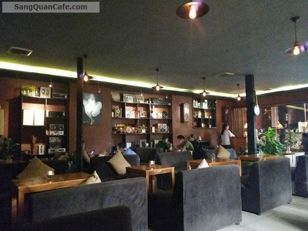 ang quan cafe cơm văn phòng đường Thống Nhất