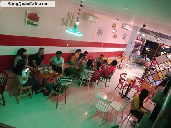 Sang quán cafe, trà sữa, mỳ cay gần siêu thị Nguyễn Kim Đồng Nai