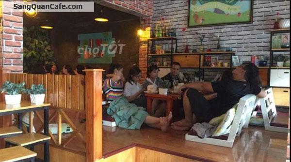 Sang Mặt bằng kinh doanh mặt tiền đường Nguyễn Ái Quốc