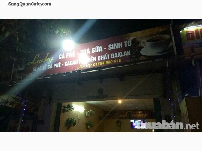 Sang quán cafe kem - võng - ăn uống
