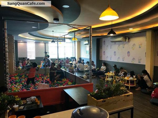 Sang quán cafe, trà sữa 2 mặt tiền trung tâm Biên Hòa