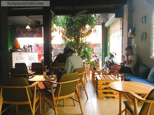 Sang Cafe - Cơm VP Khu VIP VP Cty