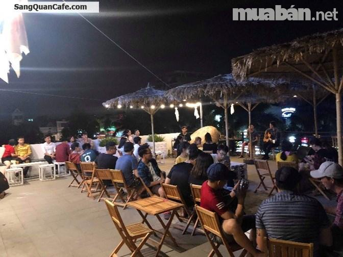 Cần sang quán cafe sân thượng Đường GS1 Xã Đông Hoà