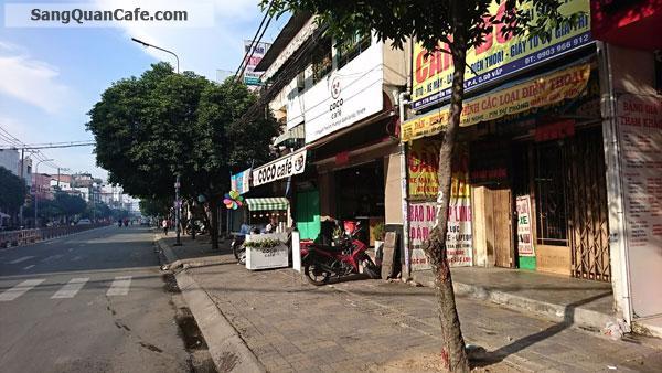 Sang quán cafe gần trường ĐH Công Nghiệp