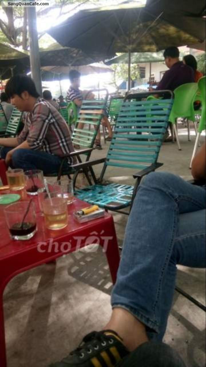 Sang Cafe - Bóng Đá , Khu Chung Cư C3