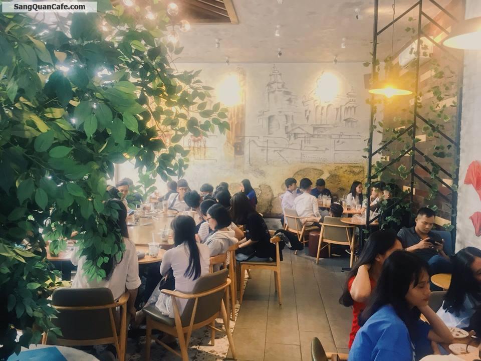 Sang quán cafe trà sữa đã có thương hiệu tại Biên Hòa