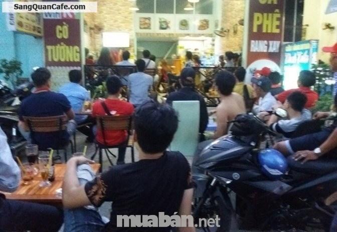 Sang GẤP quán Cafe Winny - Đường D22