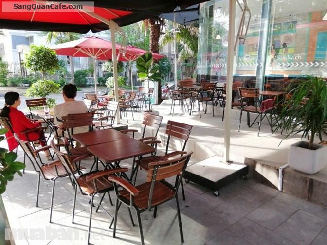 Sang quán cafe văn phòng Quận 7