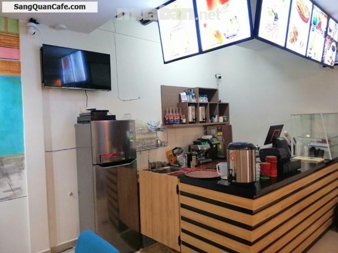 Cần sang quán cafe văn phòng đang kinh doanh có lãi