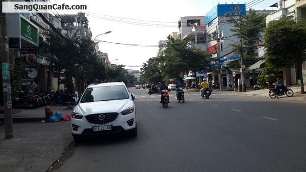 Cần sang quán cafe nhà nguyên căn  mặt tiền đường Chu Văn An