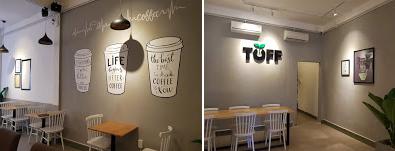 Sang quán cafe trà sữa cao cấp