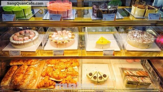 Sang quán Trà Sữa & Cafe rộng ĐẸP, Nguyễn Thị Thập Q7