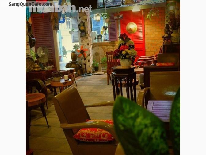 Sang quán cafe thiết kế theo phong cách vintage giữa cổ điển và phong cách đương đại