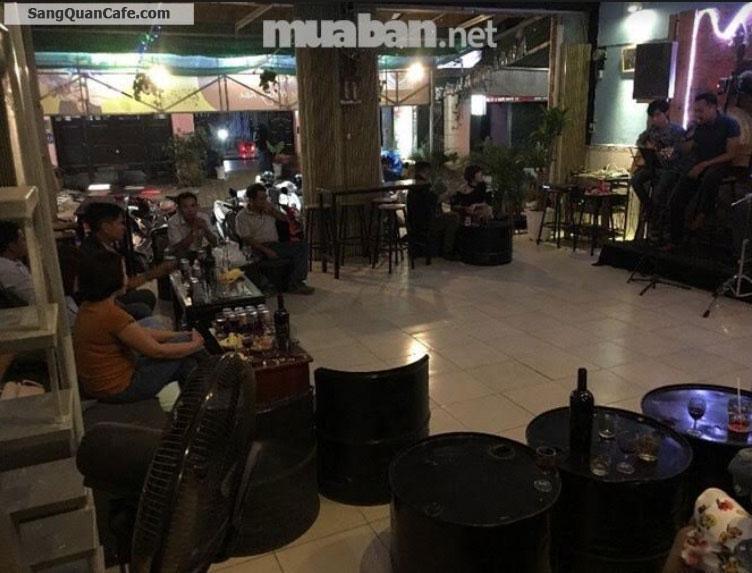 Sang quán cafe Acoustic - hát với nhau