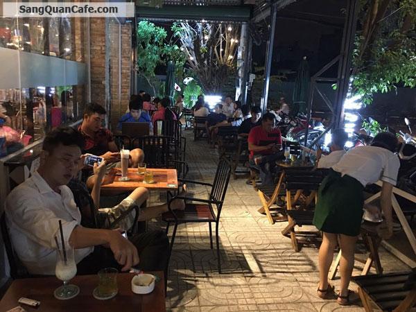 Sang Cafe Góc 2 MT ( DT 250m2 ) - thương hiệu Viva Star Bao Lợi Nhuận