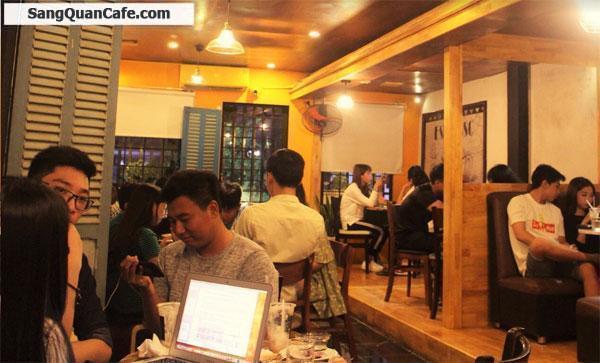 Sang quán cafe gấp Quận Ninh Kiều, Cần Thơ