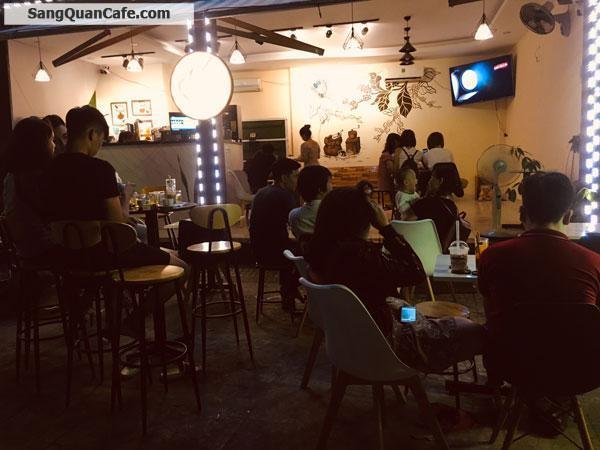 Cần sang quán TEA - COFFEE
