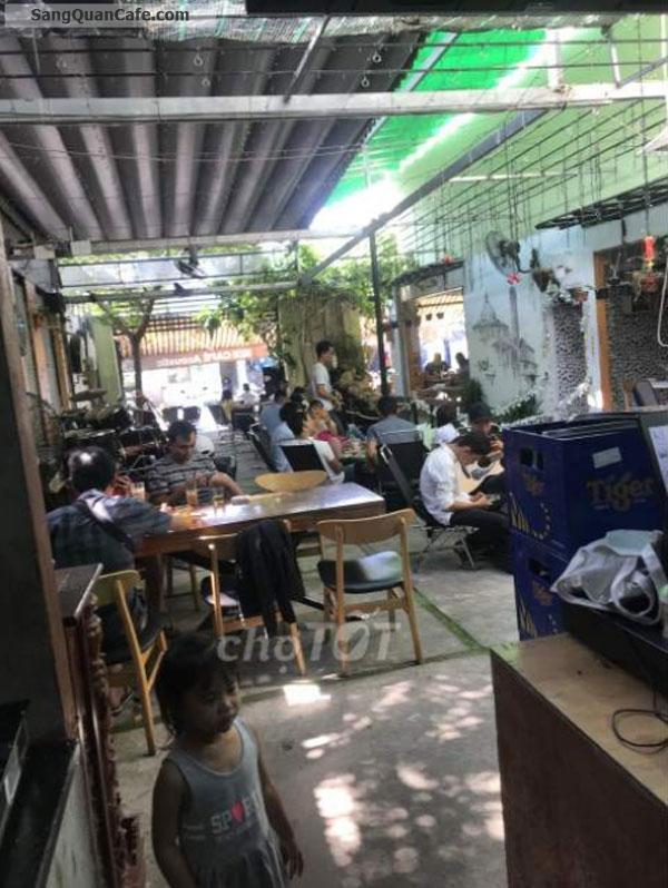 Sang quán cafe nhạc Acoustic Tân Quy, Quận 7