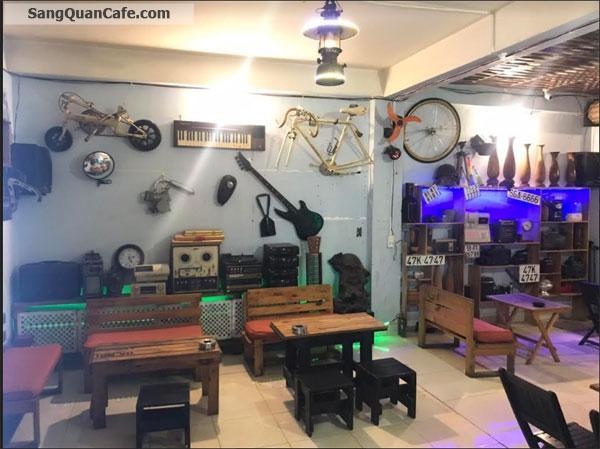 Sang quán cafe View cực đẹp khu Nam Long, quận 12