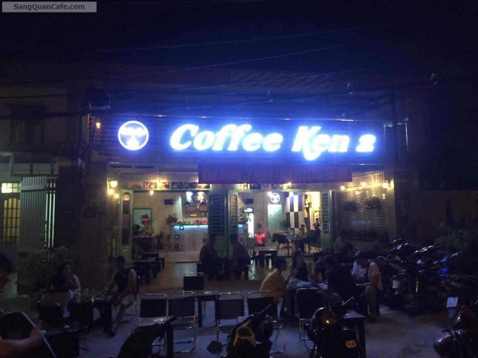 Sang quán Cà phê Ken 2 Số 852 - 854 Xa Lộ Hà Nội, Quận 9