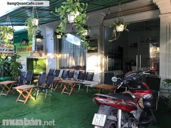 Cần sang mặt bằng kinh doanh Cafe S7-Văn phòng- để ở