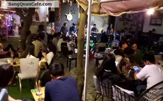 Sang quán cafe nhạc ACOUSTIC đông khách