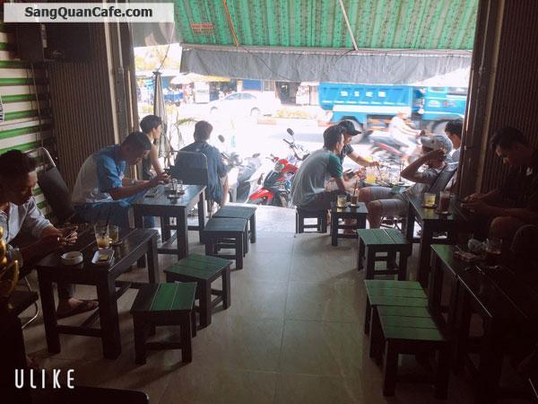 Sang quán cafe Milano quận 9