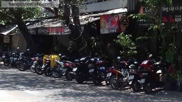 Sang quán Cafe Võng Khu Bon Cheng.