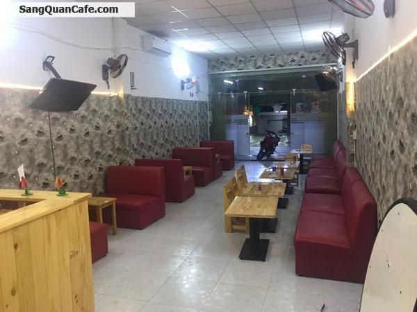 Có việc riêng cần sang quán cafe Văn Phòng