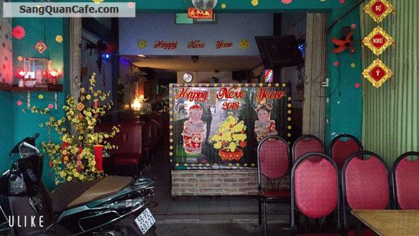 Chính chủ cần sang quán Cafe có 2 phòng Karaoke