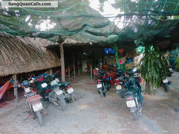 Sang Quán Cafe Võng Cầu Phú Long Mới