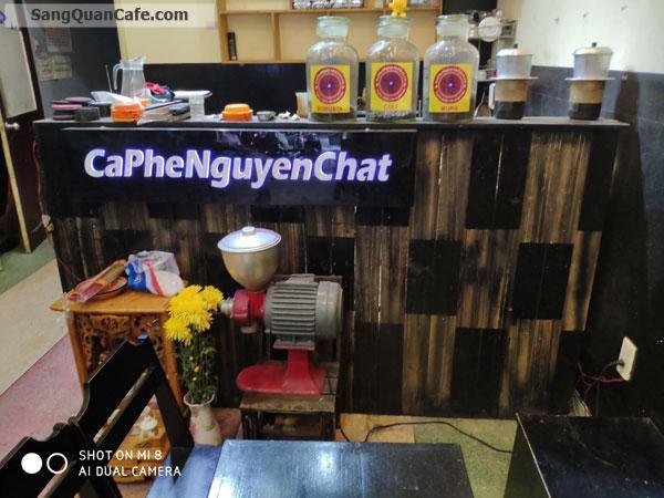 Sang Cafe MB rẻ 6 tr / tháng Khu Bàu Cát