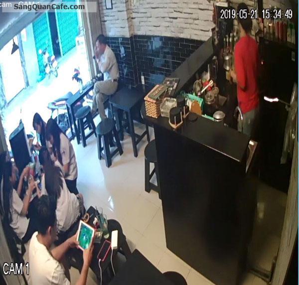 Sang Cafe MB đẹp Giá Thuê MB chỉ 4,5 tr / tháng