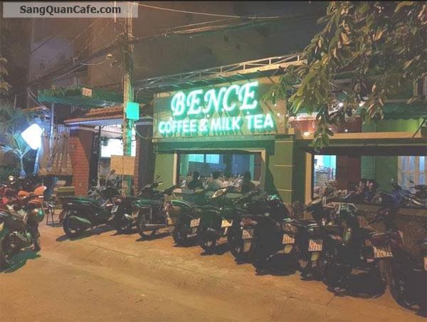 Cần sang lại Quán Cafe quận 7