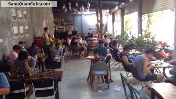 Sang Cafe Góc 2 MT Khách Cực Đông - Lợi Nhuận có sẵn