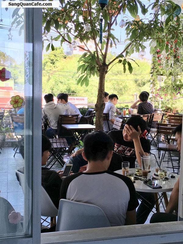 Sang quán Cafe đường Hoàng Diệu 2