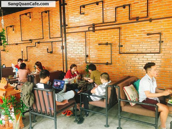Sang Cafe Máy Lanh - Cơm VP Doanh thu hơn 8 tr / ngày