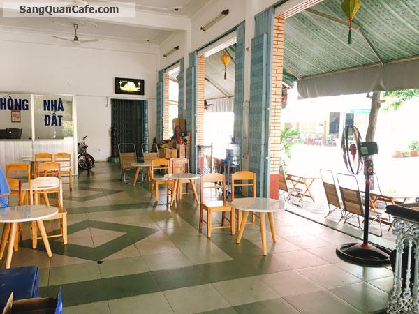 Sang Cafe Góc 2 MT ( 6x20 ) , Khu Tên Lửa , Bình Tân