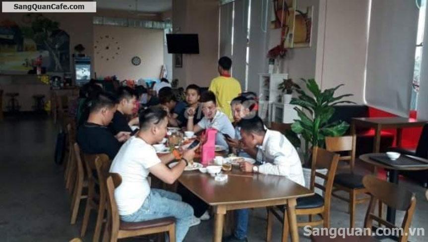 Sang Nhà hàng Cafe