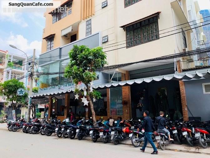 Sang quán Cafe Viva Star quận 8
