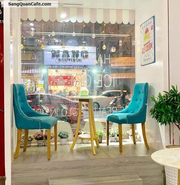 Sang mặt bằng kinh doanh Thành phố Nha Trang 73m²