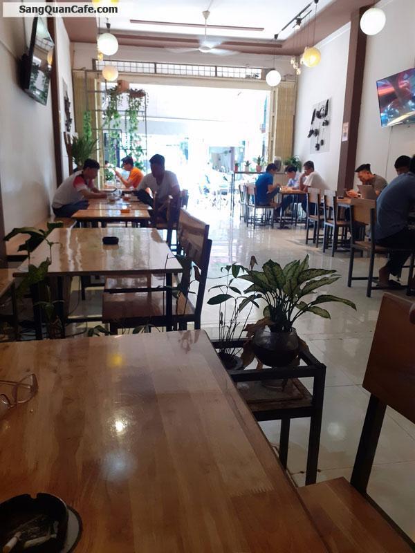Sang quán Cafe T-cafe Buôn Mê Thuột, Đaklak