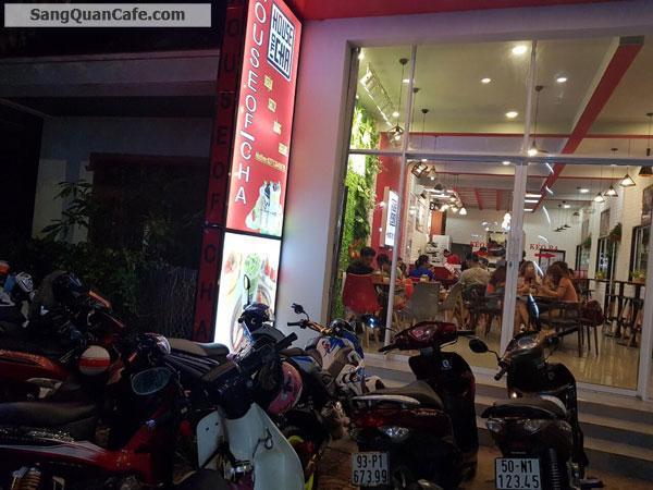 Sang quán Cafe tại Đồng Xoài, Bình Phước