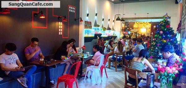 Sang quán cafe hoặc cho thuê mặt bằng Q.11