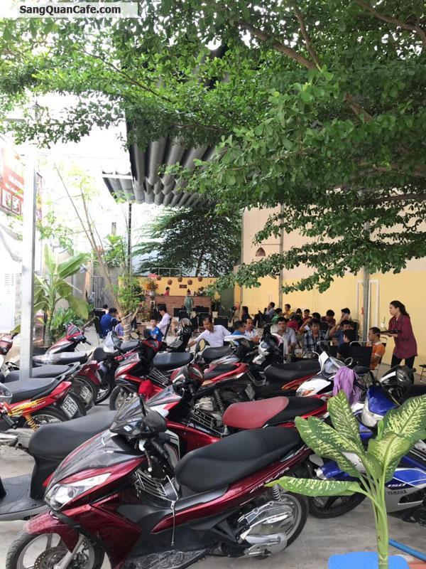 Sang Cafe Góc 2 MT 204 m2 , Rộng thoáng , KDC Cao cấp Hồng Long, Thủ Đức